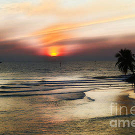 Sunset Magic by Elaine Manley