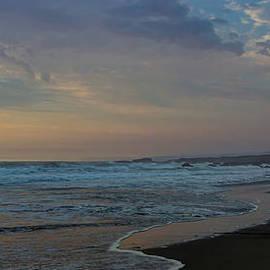 Heidi Smith - Sunset Solitude