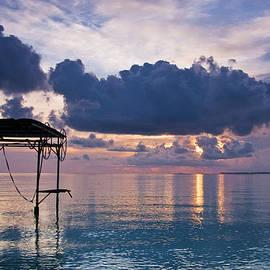 Kristina Abramovic - Sunset Tranquility