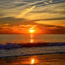 Lynn Bauer - Sunset