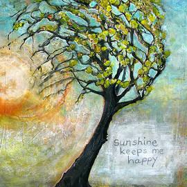Blenda Studio - Sunshine Keeps Me Happy