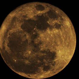 Bill Cannon - Super Moon