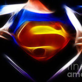 Doc Braham - Superman