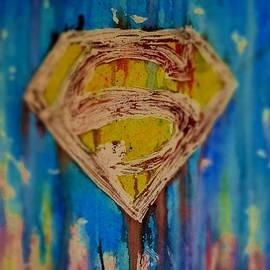Justin Moore - Superman