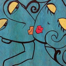 Surbhi Grover - Svelte