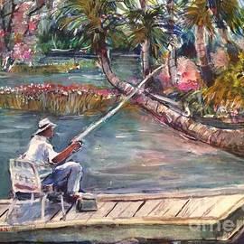 Harold Ellison - King Bay Crystal River