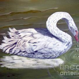 Sharon Burger - Swan Song