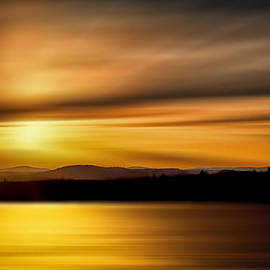 Gary Smith - Swanson Lake