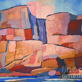 Lutz Baar - Swedish Cliffs