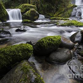 Bob Christopher - Sweet Creek Oregon 4