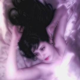 Barbara D Richards - Sweet Dreams