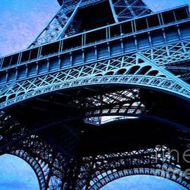 Sweet Dreams Eiffel Tower by Carol Groenen