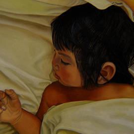 Thu Nguyen - Sweet Dreams