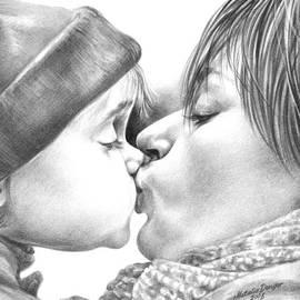 Natasha Denger - Sweet Kiss