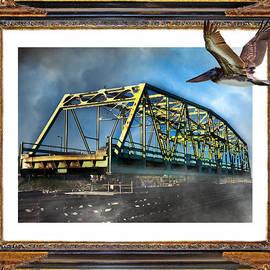 Betsy Knapp - Swing Bridge
