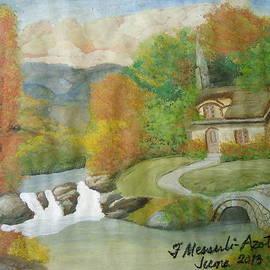 Fladelita Messerli- - Swiss Cottage