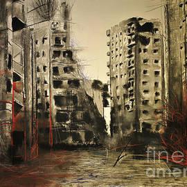 Maja Sokolowska - Syria