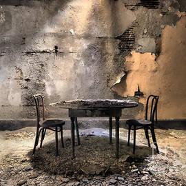 Table 4 Two by Rick Kuperberg Sr