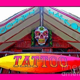 John Malone - Tattoo Sign Digital