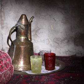 Shoal Hollingsworth - Tea Time