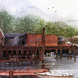 Meldra Driscoll - Telegraph Cove