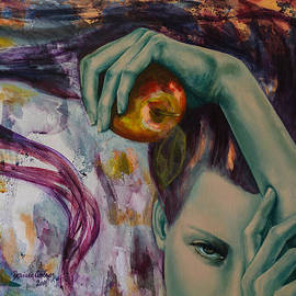 Dorina  Costras - Temptation