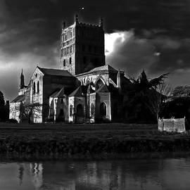 Martin Billings - Tewkesbury Abbey