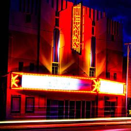 Ryan Dove - Texas Theater