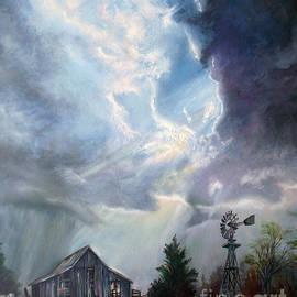 Karen Kennedy Chatham - Texas Thunderstorm