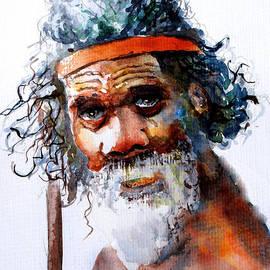 Steven Ponsford - The Aborigine