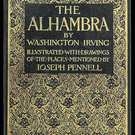 The Alhambra by Jack R Perry