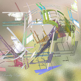 Dorothy  Pugh - The Architect
