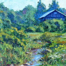 Michael Camp - The Back Meadow