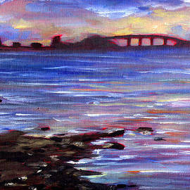 The Bay by Nada Meeks