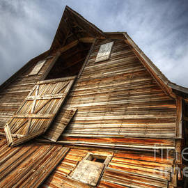 Bob Christopher - The Beauty Of Barns 3