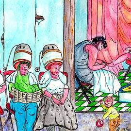 Philip Bracco - The Beauty Parlor