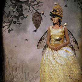 Marie  Gale - The Bee Charmer