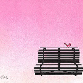 Daniele Zambardi - The Bench