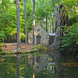 The Berry Mill by Carol Erikson