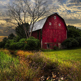 Debra and Dave Vanderlaan - The Big Red Barn