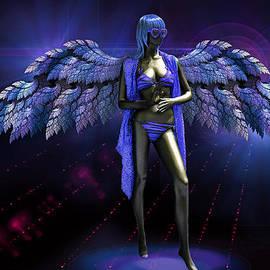 Bob Kramer - The Black Angel Of Light  ....