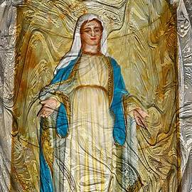 Kathleen Struckle - The Blessed Mother