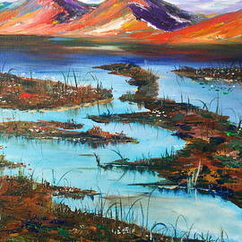 Conor Murphy - The Bog