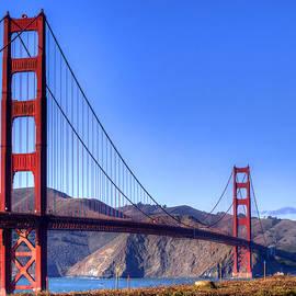 The Bridge by Bill Gallagher