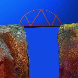 Marie Clark - The Bridge