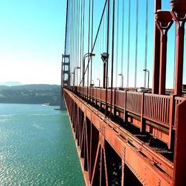 The Bridge of Wonder by Bill Wagner