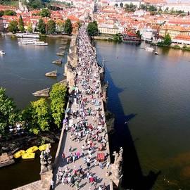 Lisa Kilby - The Bridge to Lesser Town