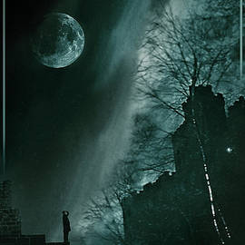 Hartmut Jager - The Castle Of Dracul