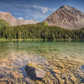 Yves Gagnon - The Chester Lake