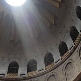 OzBen Photography - The Church